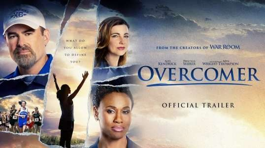 [HD-Movie] Overcomer (2019) Watch online Full Or Download